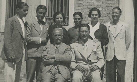 1938 Il nostro staff