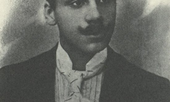 1910 Antonio Farinato