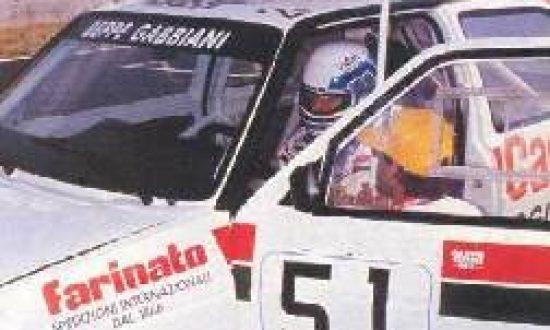 Campionato Italiano Velocità Superturismo
