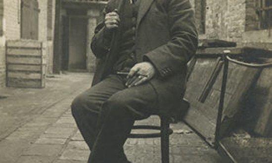 1918 Pietro Farinato