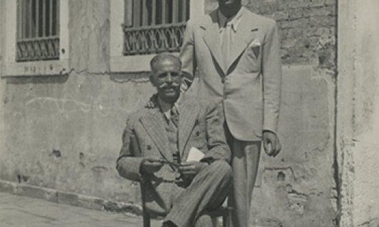 1938 Pietro e Armando Farinato